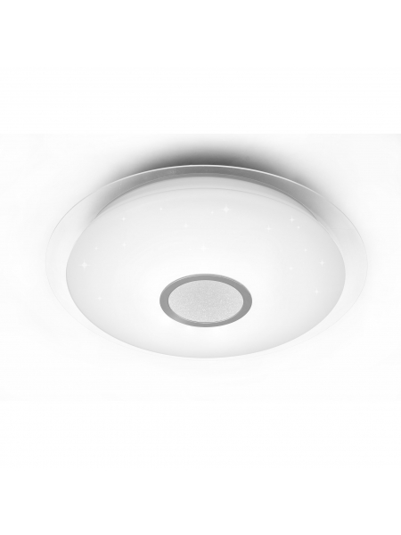 Lampa sufitowa DL-C319TXW WiFi elampy 003842-008576