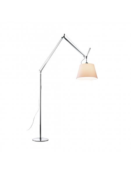 Lampa podłogowa TOLOMEO MEGA 42 elampy 0564010A/0779010A/0780030A