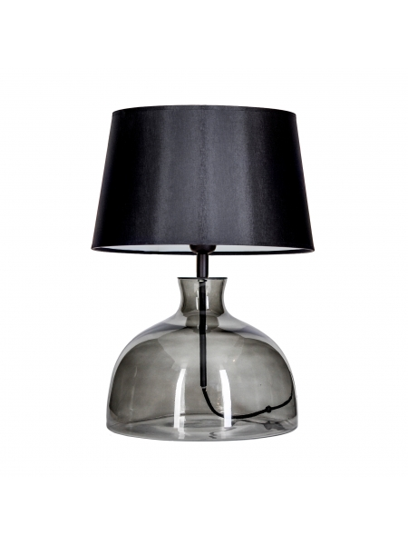 Lampa stołowa HAGA ANTHRACITE L212171249 elampy 002880-002232