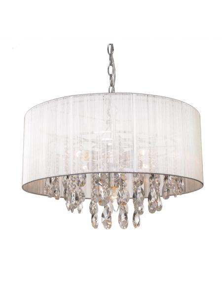 Lampa wisząca SINGAPORE P05383WH elampy 012147-009528