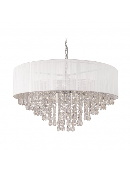 Lampa wisząca SINGAPORE P09376WH elampy 012147-009228