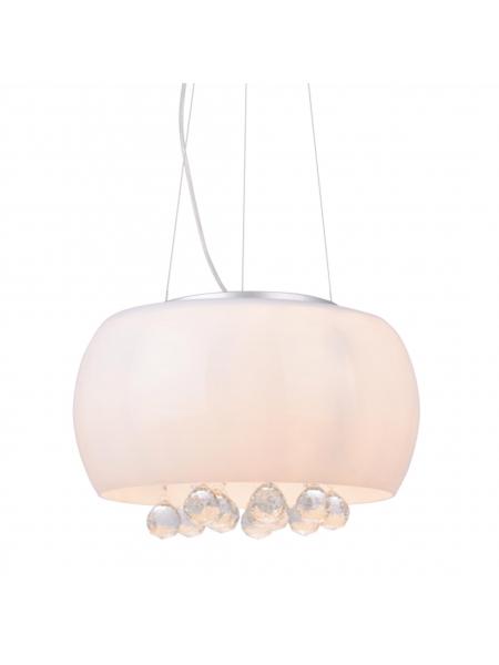 Lampa wisząca MALAGA P05519WH elampy 012147-009776