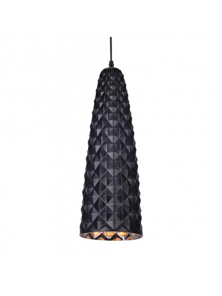 Lampa wisząca HAVANA P01649BK elampy COSMO20