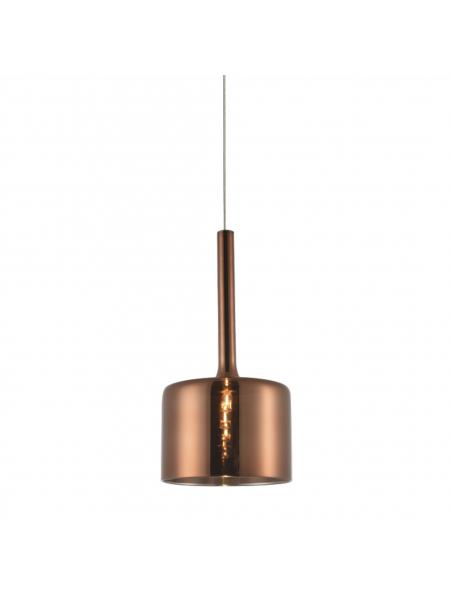 Lampa wisząca COPENHAGEN P01028CU elampy 012147-010269