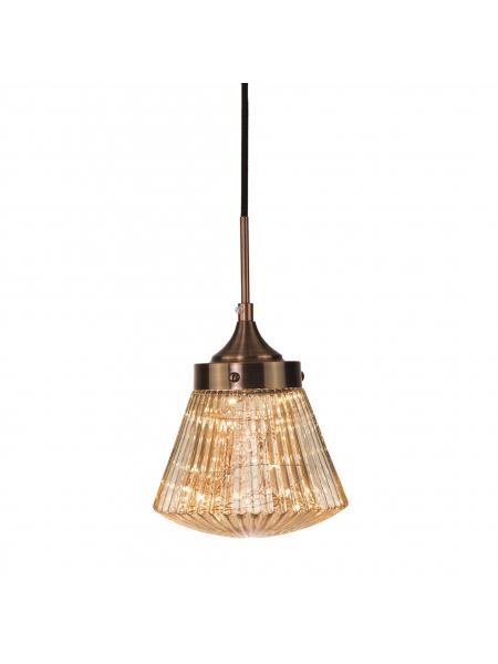 Lampa wisząca BARCELONA P01918BR elampy COSMO34