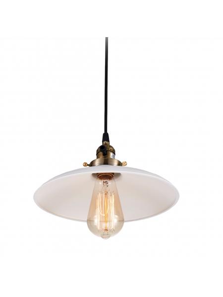 Lampa wisząca ROTTERDAM P01772WH elampy COSMO46