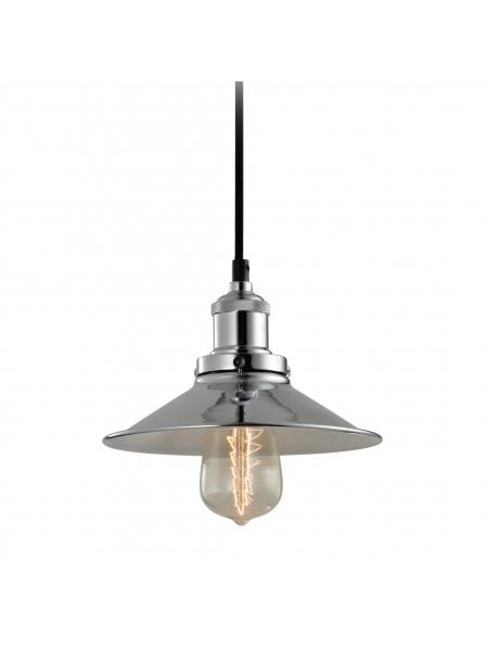 Lampa wisząca ROTTERDAM P01635CH elampy COSMO50
