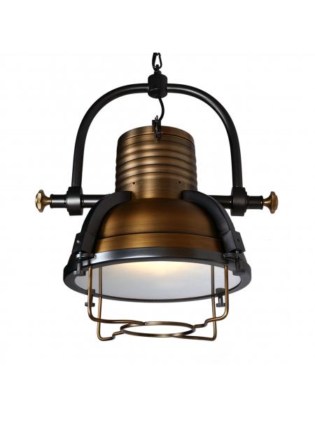Lampa wisząca BONN P01178BR elampy COSMO58