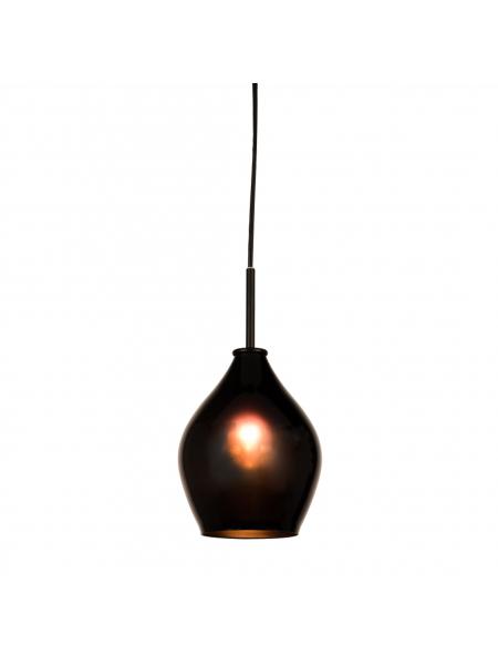 Lampa wisząca KUALA LUMPUR P01557BK elampy 012147-012795