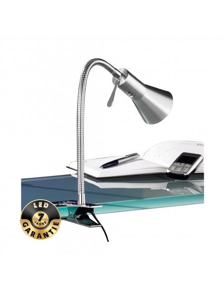 Lampa biurkowa CLEVELAND 82691 elampy 004053-005688