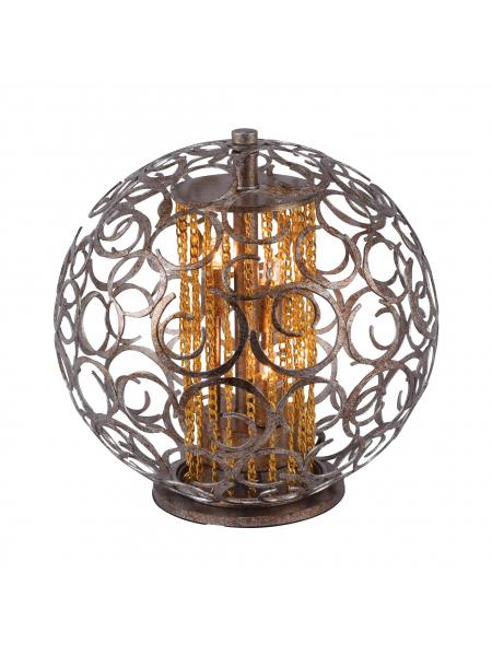 Lampa stołowa ALMIRA 4475-48 elampy 003902-002436