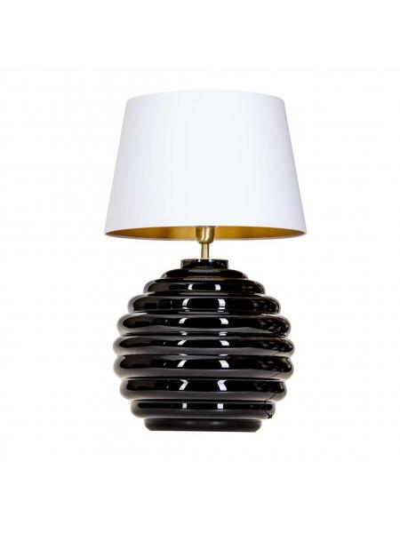 Lampa stołowa SAINT TROPEZ BLACK L215222251 elampy 002880-002015