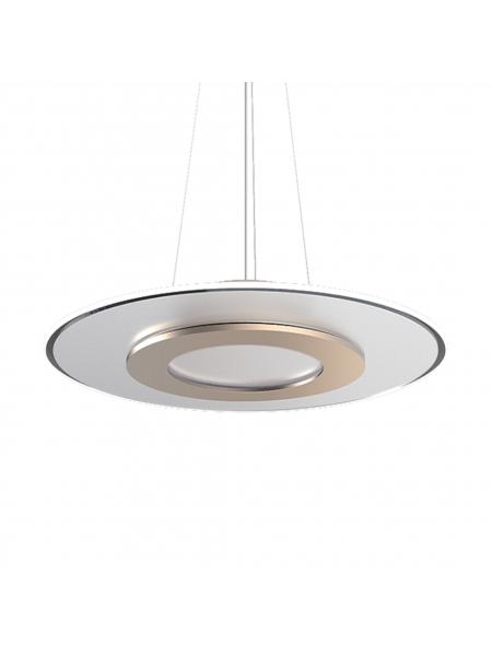 Lampa wisząca DL-2D Plus D (gold) elampy 003842-009513