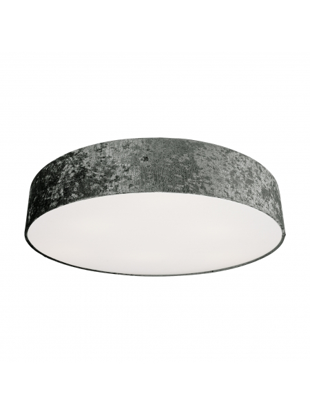 Lampa sufitowa CROCO GRAY IX 8961