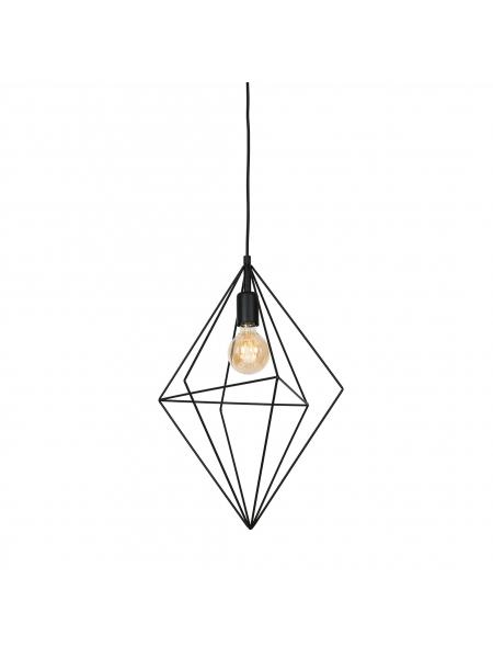 Lampa wisząca BASKET 1108 elampy 014924-009797