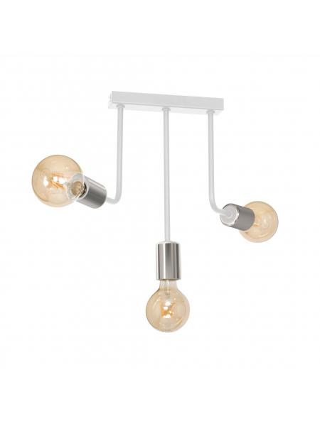 Lampa sufitowa CANDELA 7681 elampy 014924-009805