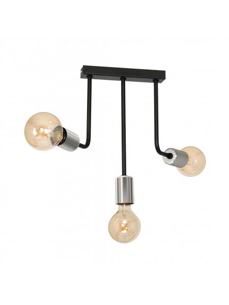 Lampa sufitowa CANDELA 7684 elampy 014924-009807