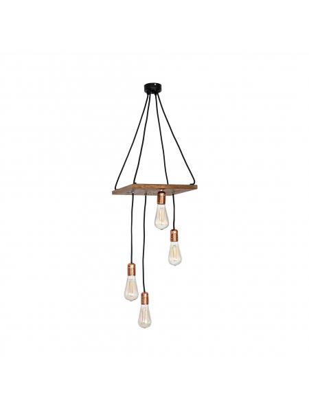 Lampa wisząca CHITA 011906 elampy 015104-010035