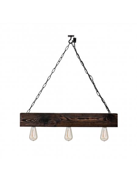 Lampa wisząca BALZAN 011908 elampy 015104-010031