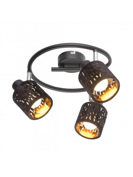 Lampa sufitowa TROY 54121-3 elampy 015221-010607