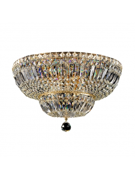 Lampa sufitowa BASFOR DIA100-CL-12-G elampy maytoni_59