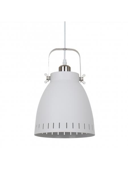 Lampa wisząca FRANKLIN MD-HN8026M-WH+S.NICK elampy 017271-010450