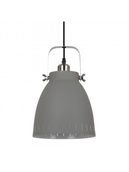 Lampa wisząca FRANKLIN MD-HN8026M-GR+S.NICK elampy 017271-010407