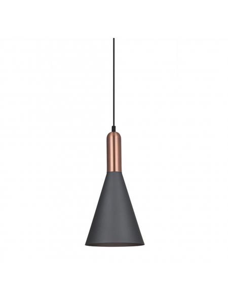 Lampa wisząca KHALEO MDM-3030/1 GR+RC elampy 017271-010416