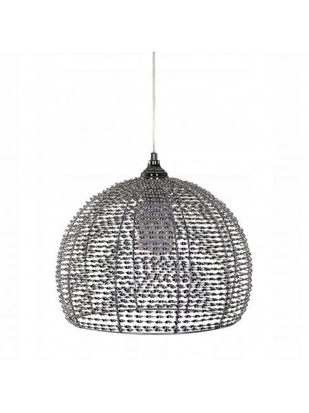 Lampa wisząca JUSTIN MD12068-1B elampy 017271-010415