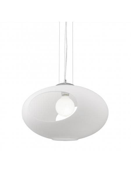 Lampa wisząca BRETON 6810-WH elampy 017271-010831