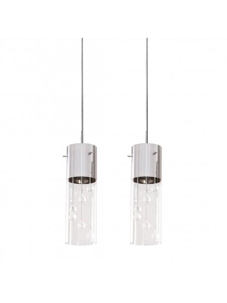Lampa wisząca CORDELL MDM1835-2 elampy 017271-010864