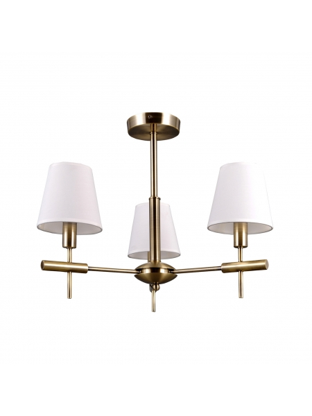 Lampa wisząca BALTER MD38482-3 elampy 017271-010873