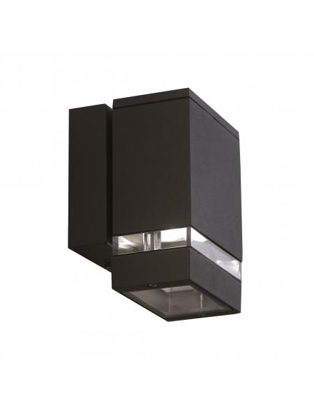 Lampa elewacyjna ANIBAL 013B-G21X1A-04 elampy DOPO4