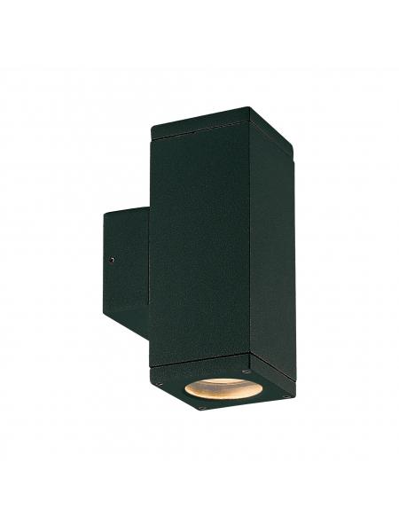 Lampa elewacyjna CUB 555D-G21X1A-02 elampy 029170-014075