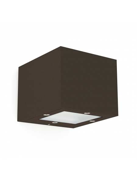 Lampa elewacyjna ISORA 157B-H20X1A-91 elampy DOPO33