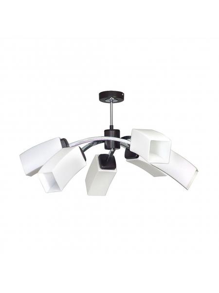 Lampa sufitowa CORONA 526 elampy 014924-012703
