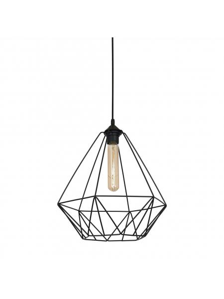 Lampa wisząca BASKET NEW 8170 elampy 014924-012736