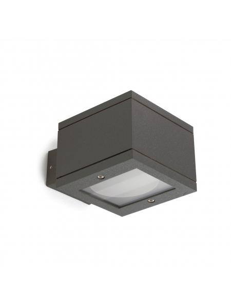Lampa elewacyjna MILAN 400A-G31X1A-04 elampy CRISTHER12