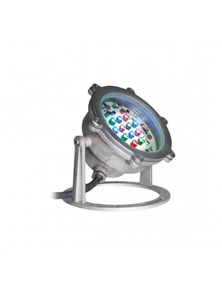 Reflektor GAMBLE PLUS RGB 382A-L0422D-30 elampy CRISTHER20