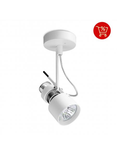 2000 P20 reflektor biały 10011-0000-U8-PH-03 elampy 004045-006700