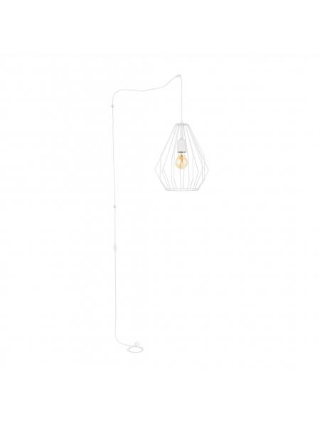 Kinkiet BRYLANT WHITE 2283 elampy 004046-014003