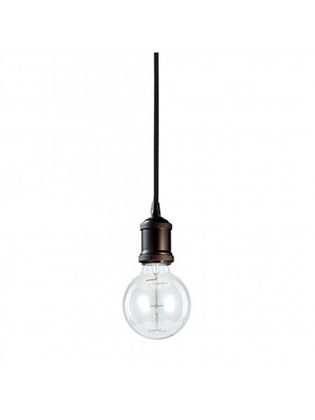 Lampa wisząca FRIDA SP1 NERO