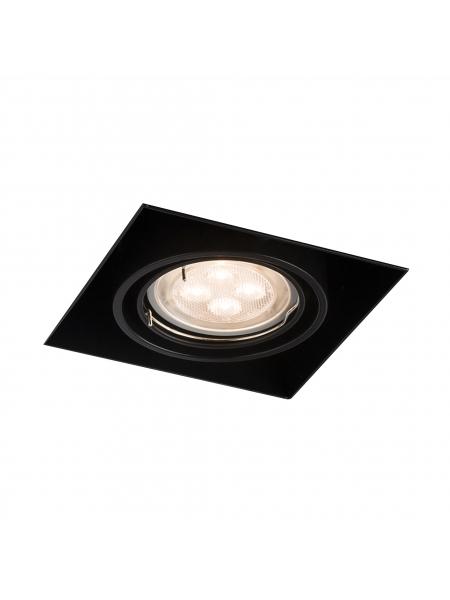 Spot OMURA 3301 czarny elampy 004052-005955
