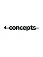 4 Concepts