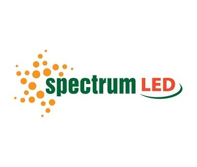 SpectrumLED